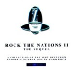 Z Records Sampler - Rock The Nations II