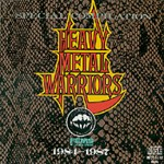 Heavy Metal Warriors 1984 - 1987 / Various Artists