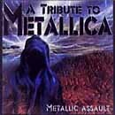 Tribute To Metallica - Metallica Assault
