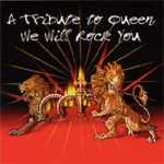 A Tribute to Queen - We Will Rock You