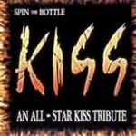 Spin The Bottle - An All-Star Kiss Tribue