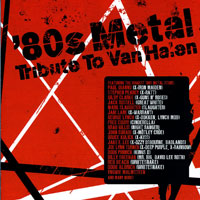An '80s Metal Tribute To Van Halen / Various