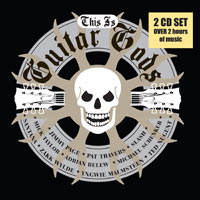 This Is Guitar Gods / Various Artists