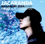 JACARANDA / Masanori Sera/TWIST INTERNATIONAL