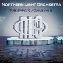 The Spirit Of Christmas / Northern Light Orchestra
