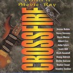 Tribute To Stevie Ray - Crossfire