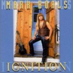 Ignition / Mark Boals